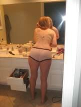 Panty Ass (9)